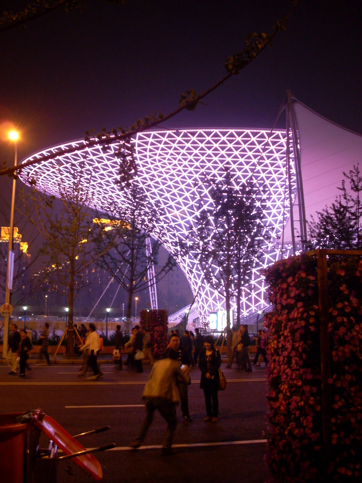 Click here for pictures of Shanghai World Expo 2010.