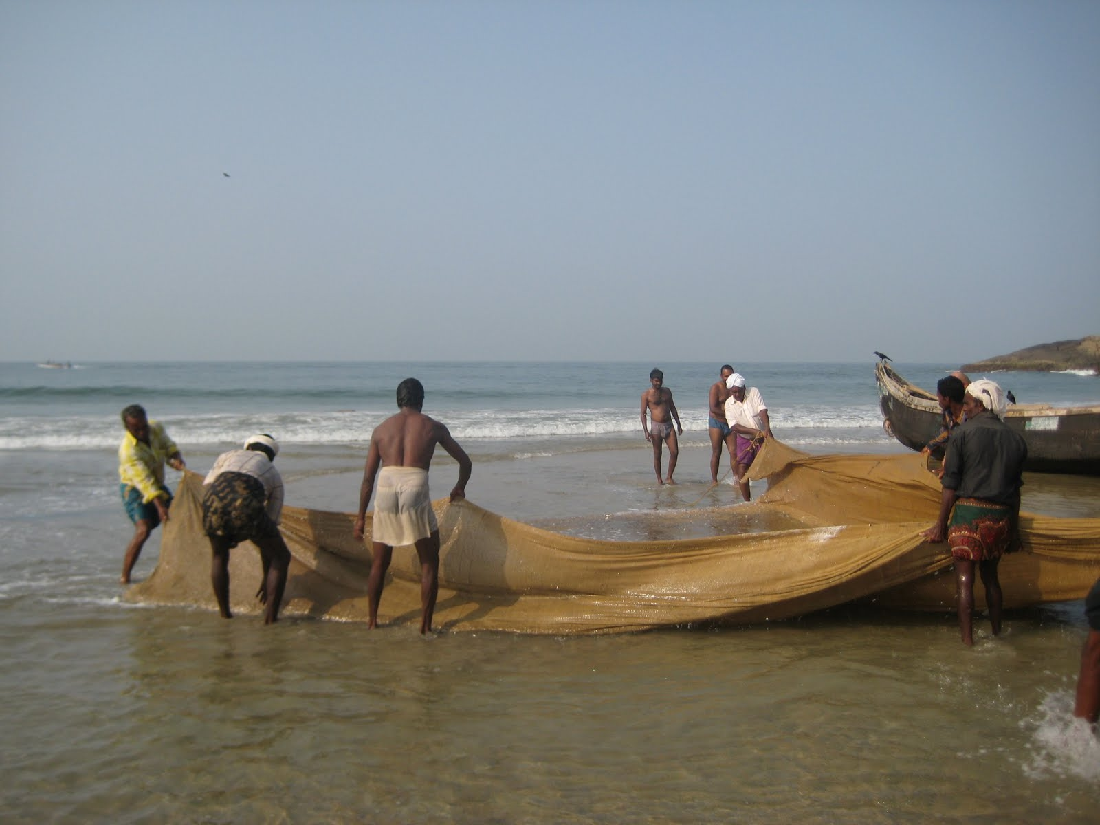 Click here for pictures of Kerala.