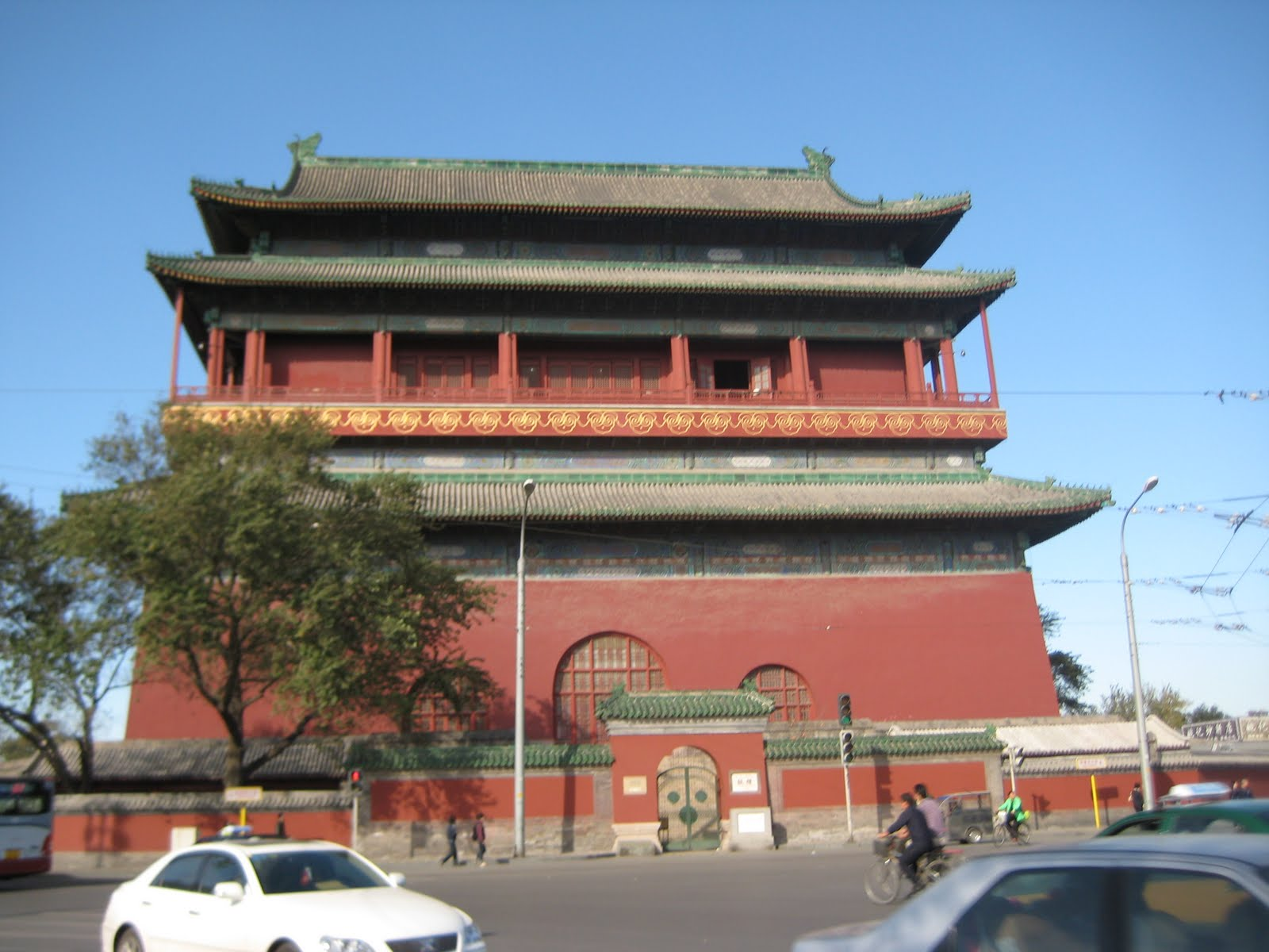 Click here for pictures of East China.