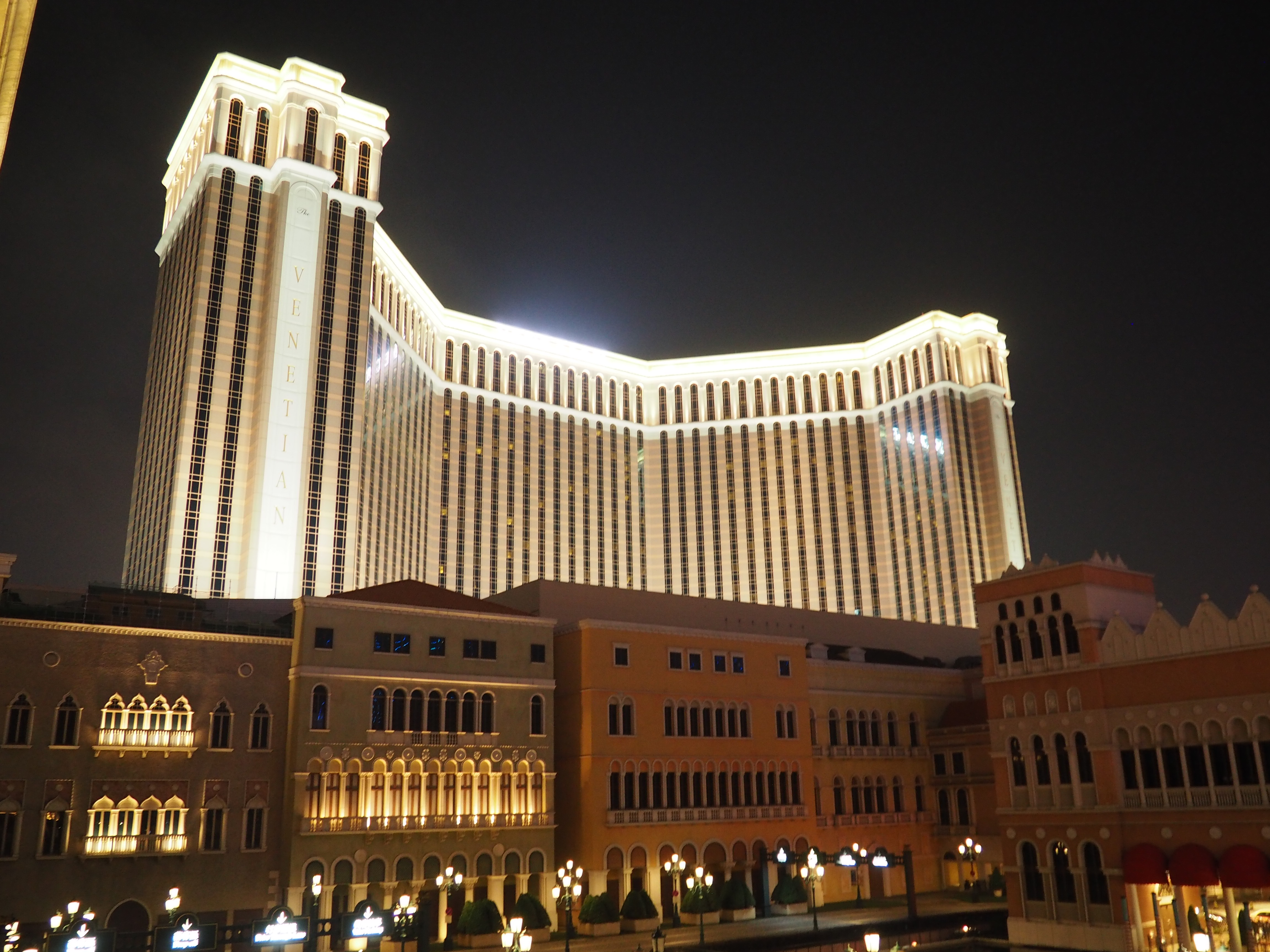 Click here for pictures of Macau.