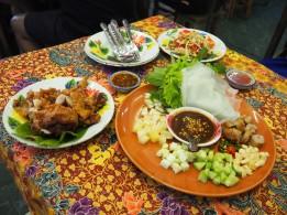 Din Pao restaurant