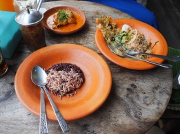 Prik Yuak restaurant