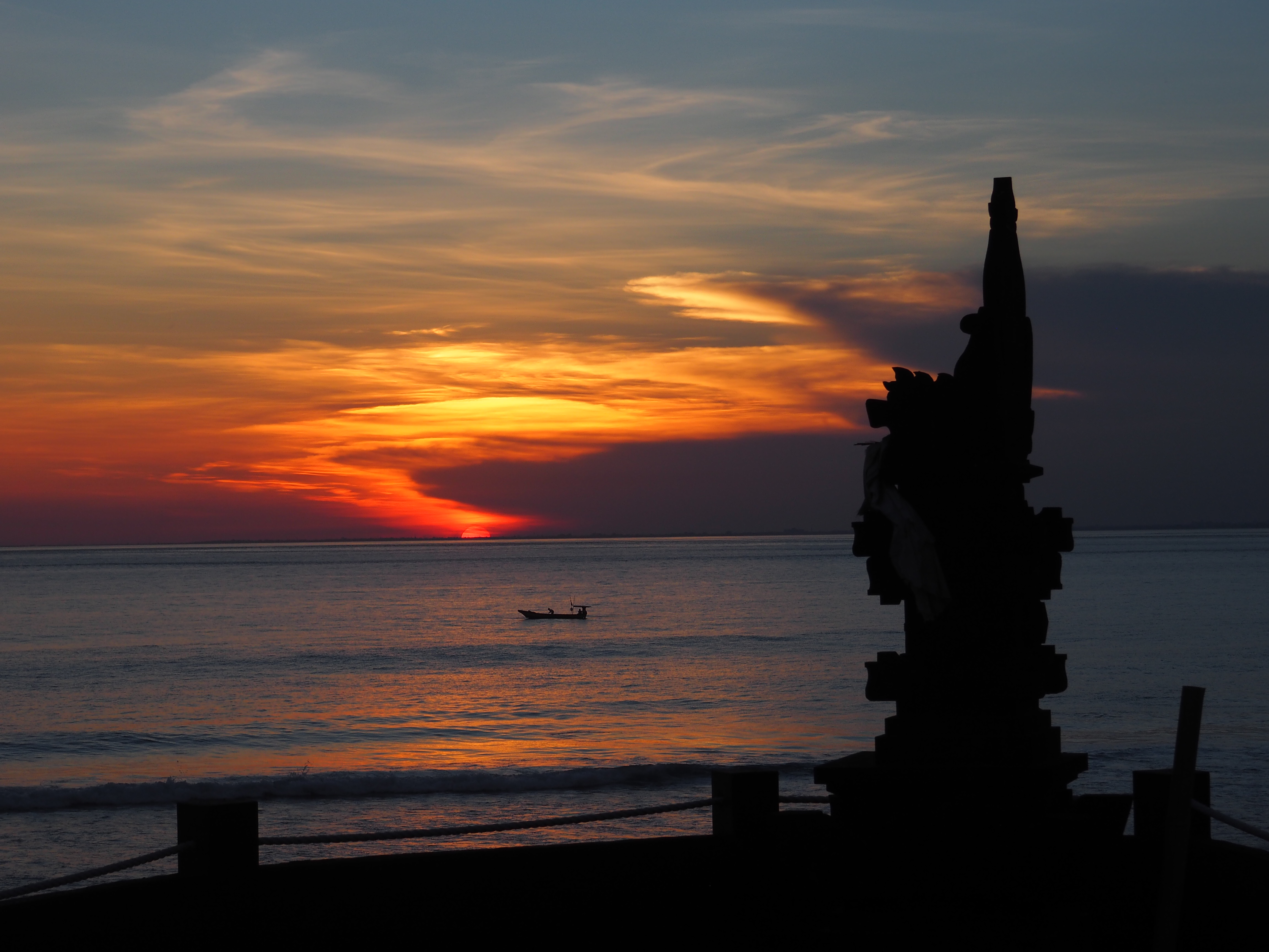 Click here for pictures of Bali.