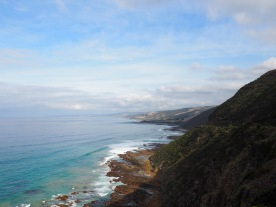 Roadtrip Great Ocean Road