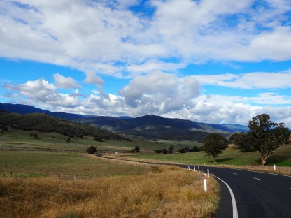 Kiewa Valley Highway