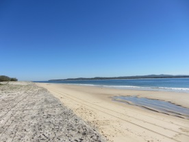 Inskip Point