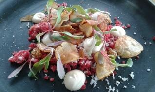 Lunch @ Vatten