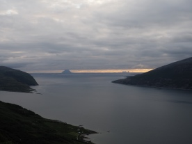 Nesna views