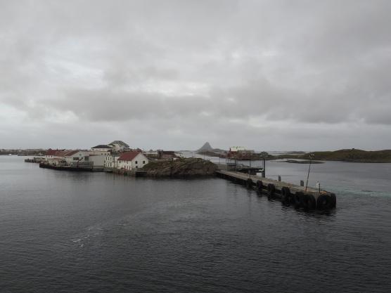 Rost village