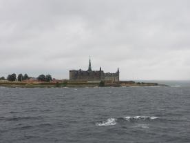 Kronborg Slot @ Helsingor