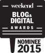 Weekend Knack Blog Awards