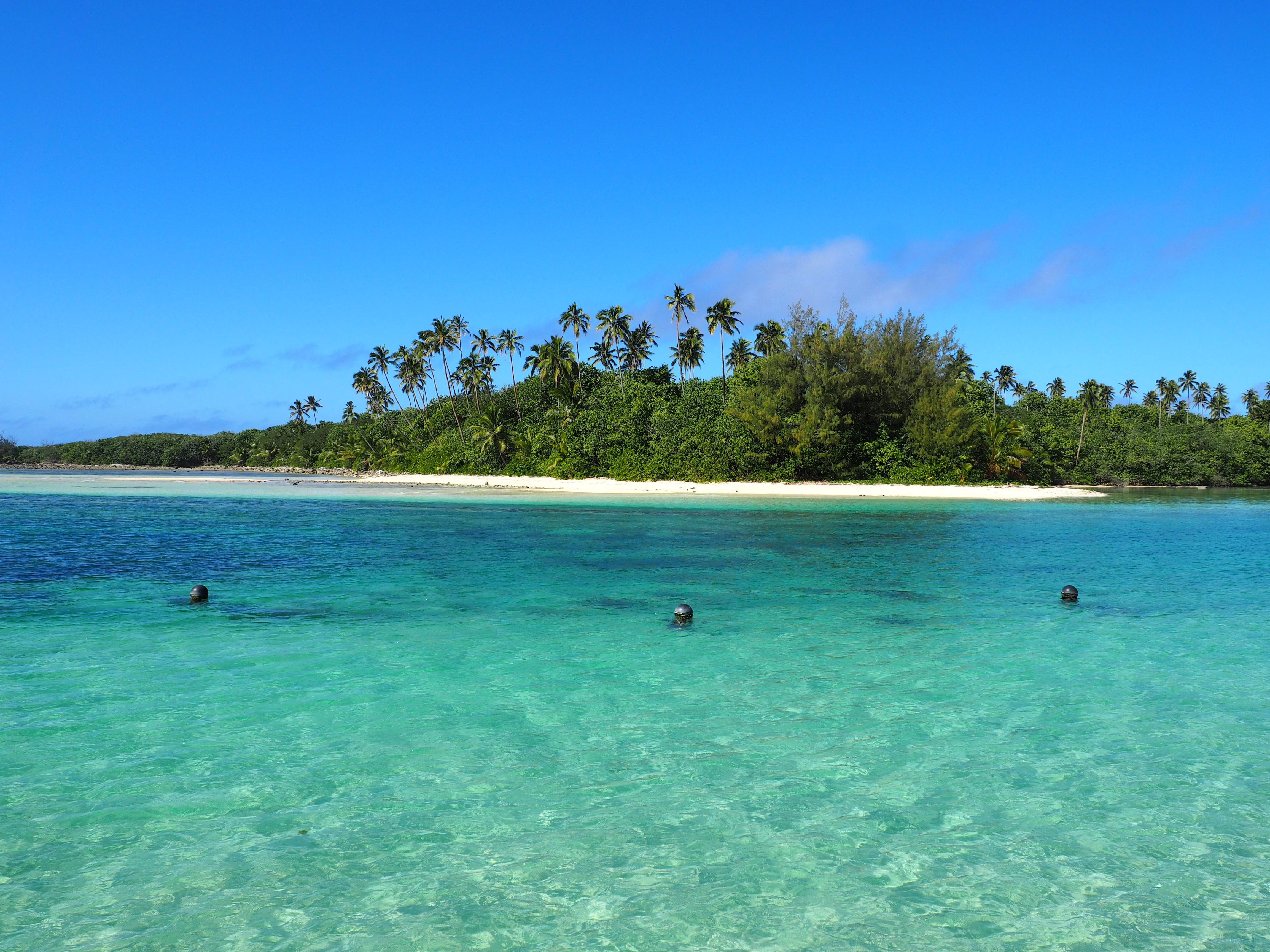 Click here for pictures of Rarotonga.